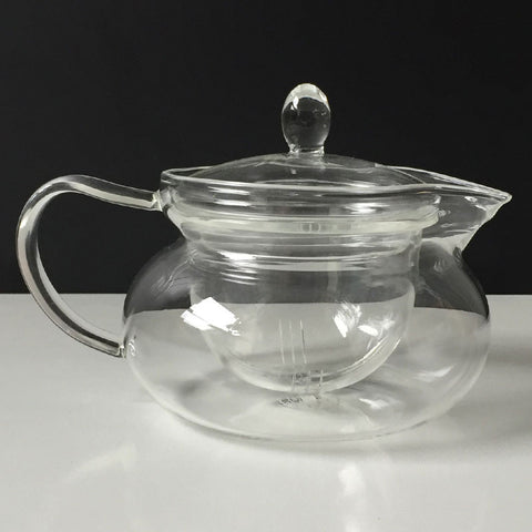 Informal Tea Pot