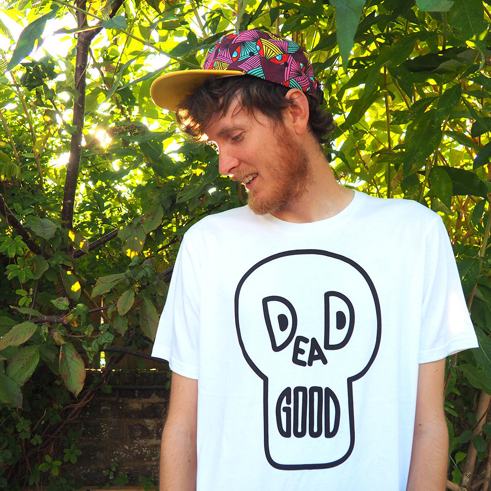 Dead Good Unisex T-shirt - hello DODO