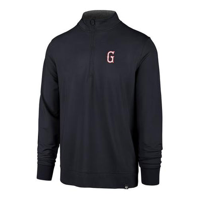 Greenville Drive 47 Brand Navy Relay 1/4 zip pullover