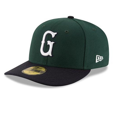 Greenville Drive New Era 59fifty Sunday On Field Hat