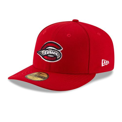Greenville Drive New Era 59fifty On Field Home Hat