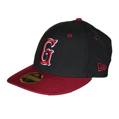 Greenville Drive New Era USC On Field Hat