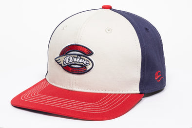 Greenville Drive OC Sport Patriotic Founder Hat