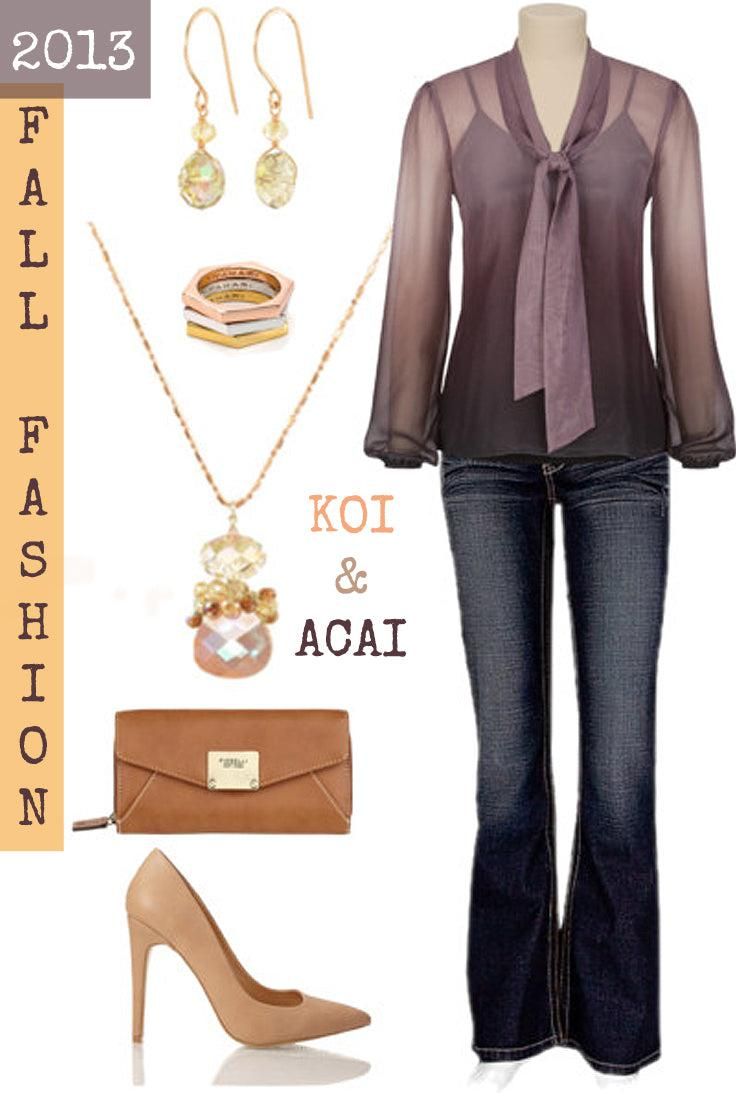 2013 Fall Fashion outfit