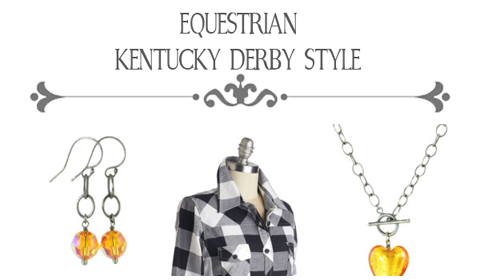 Get the Look: Equestrian Style Reigns