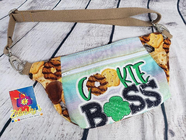 Cookie Boss SMALL Panel R7 Preorder