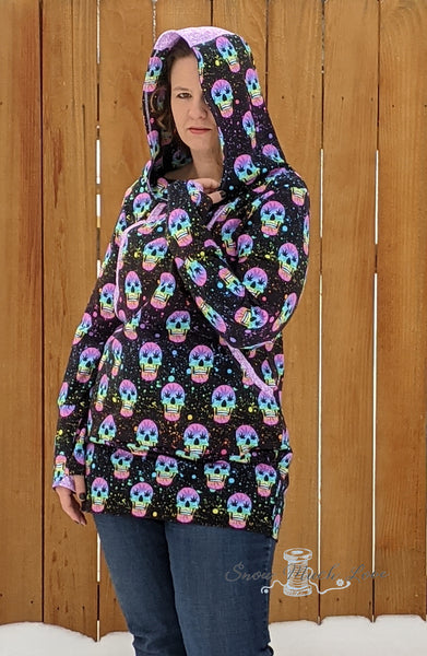 High Skull Large PreorderR15