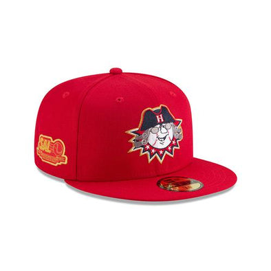 Hagerstown Suns 2018 4th of July Hat