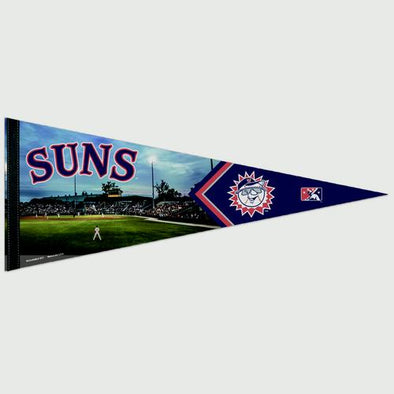 Hagerstown Suns Suns Pennant