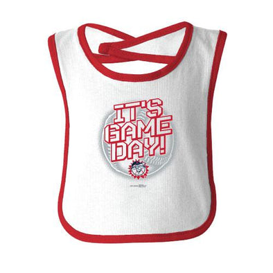 Hagerstown Suns It's Game Day Bib