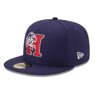 Hagerstown Suns New Era Batting Practice Cap