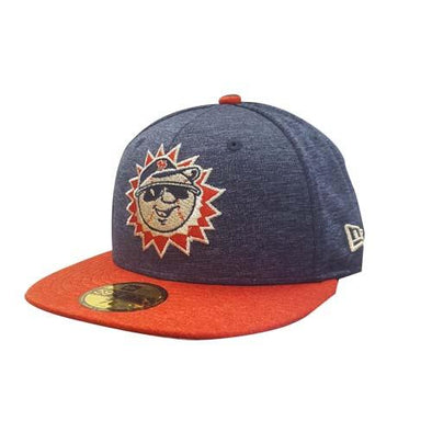 Hagerstown Suns 2017 4th of July Hat
