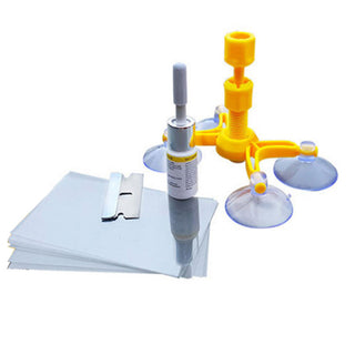 Cracked Magic Glass Repair Kit