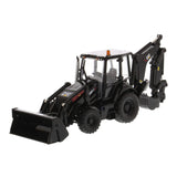 420F2 IT BACKHOE LOADER - BLACK FINISH