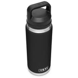 RAMBLER 26 OZ BOTTLE Black