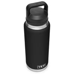 RAMBLER 36 OZ BOTTLE Black