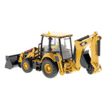 420F2 IT BACKHOE LOADER