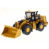 980K WHEEL LOADER - ROCK CONFIGURATION
