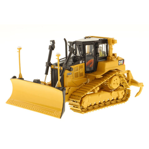 D6T XW VPAT TRACK-TYPE TRACTOR