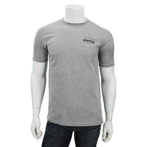 INSIGNIA T-SHIRT Heather Grey