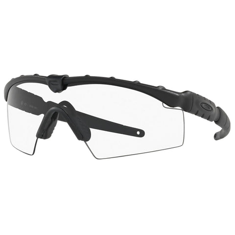 M FRAME 2.0 INDUSTRIAL - Safety Glass Grey