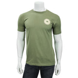 PHILOSOPHY T-SHIRT Military Green