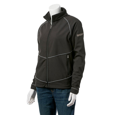 WOMEN'S SARA SOFT SHELL JACKET