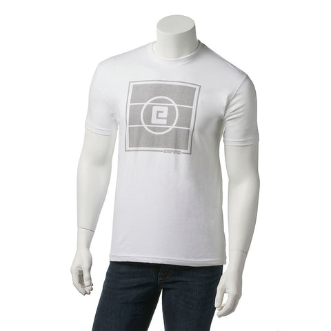 COURTSIDE T-SHIRT White
