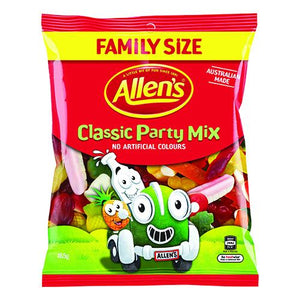 Allens Party Mix Family 465G