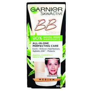 Garnier All In Bb Cream 50Ml