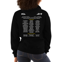 ** ONLINE EXCLUSIVE** UNISEX EAST TO WEST 2019 - Hooded Sweatshirt