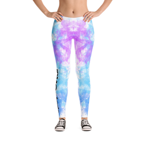 JDMOntario - Abstract Leggings