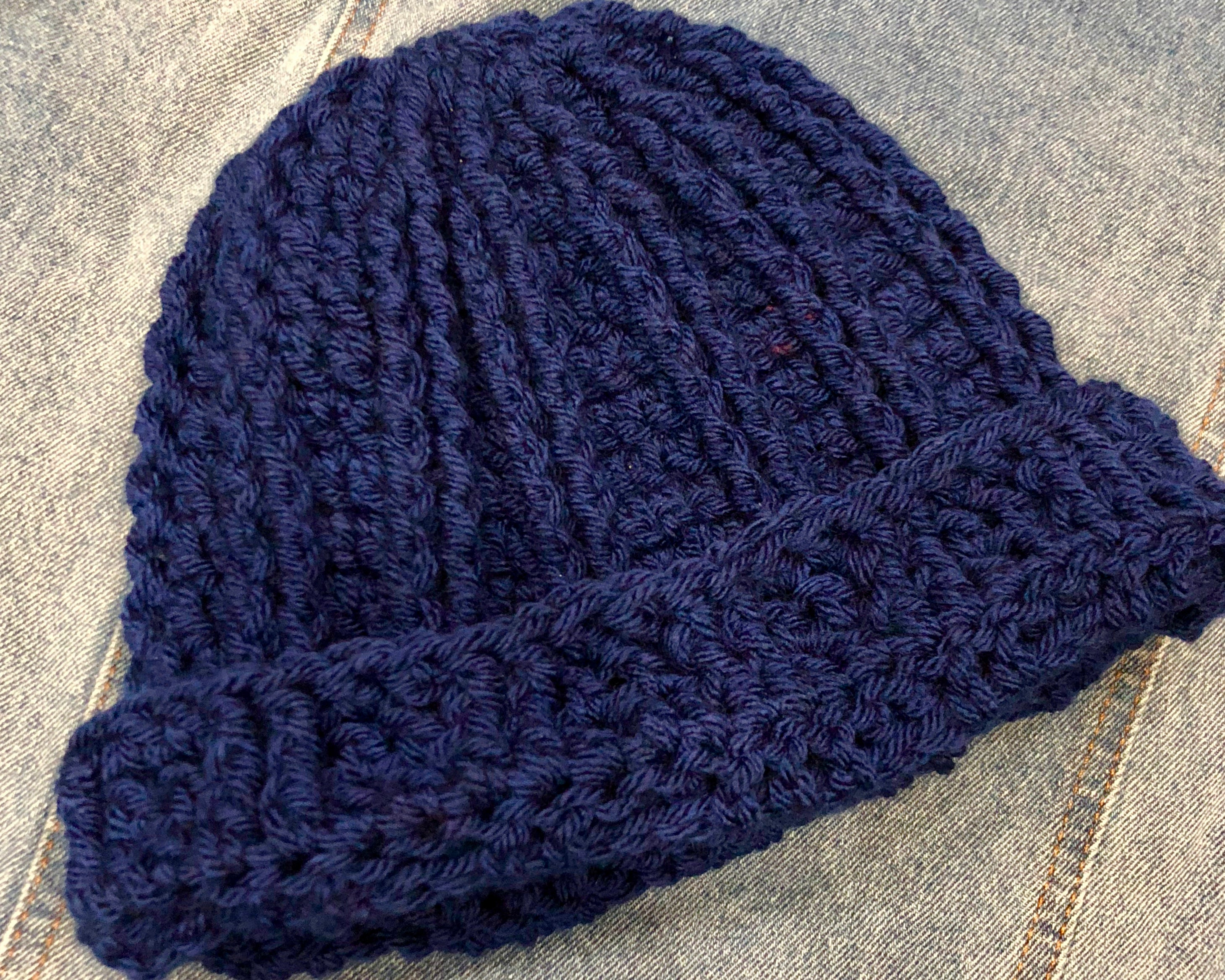 Calypso Ribbed Hat