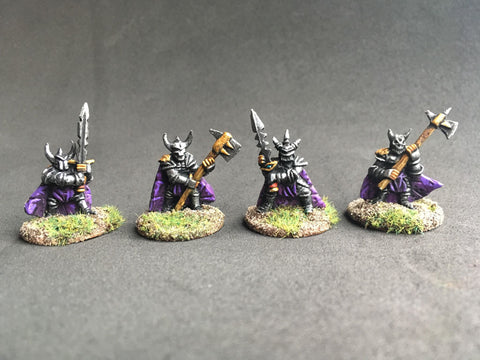 Dark Alliance Destroyers
