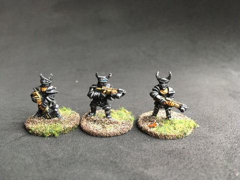 Dark Alliance Crossbowmen