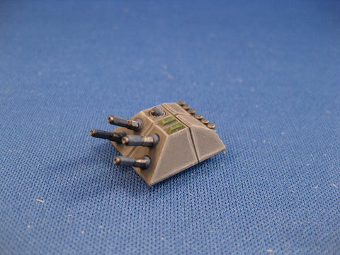 Topper - AA Turret