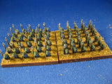 Lizardmen Spearmen