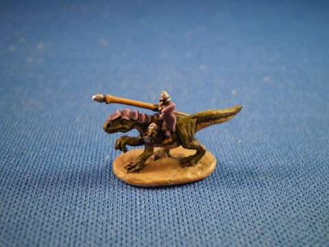 Dread War Lizard Cavalry