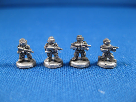 Armored Tac Troopers