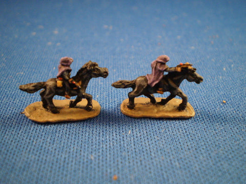 Dread Outriders