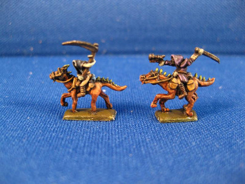 Muties Cavalry Set 1