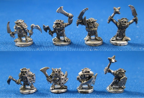 Bugbear Warriors