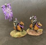 Dark Alliance Cavalry Command