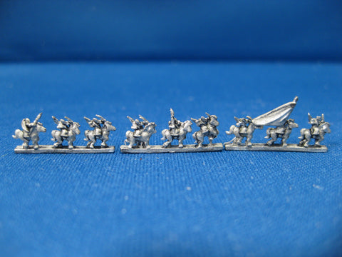 Elf Light Cavalry