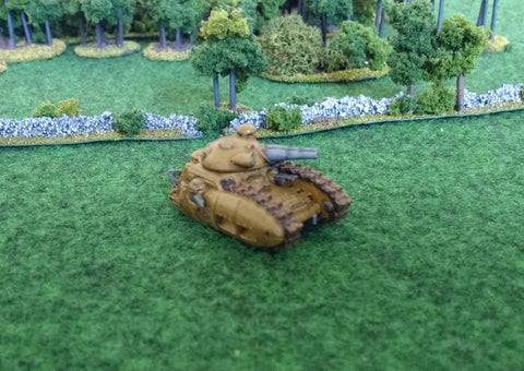 Stahlritter Heavy Tank