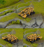 Infernus Superheavy Tank