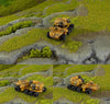 Kazak Light Tank Platoon