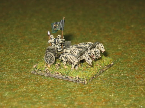 Undead Chariot