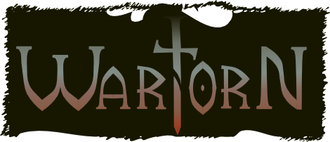 Wartorn Rules Beta v1.3