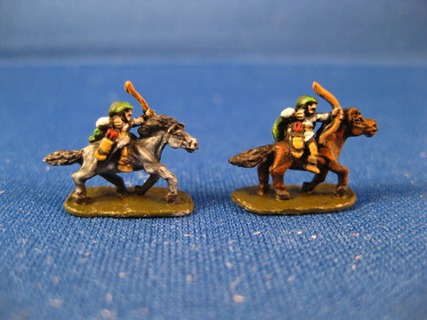 Wood Elf Light Cavalry